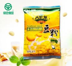 无添加蔗糖豆粉300g*3袋