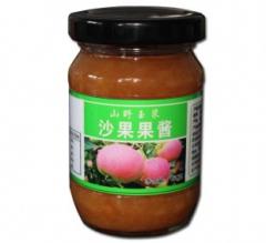 野山果沙果果酱 150g/瓶 12瓶/箱 箱