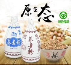 原生态荞麦粉 2.5kg/袋