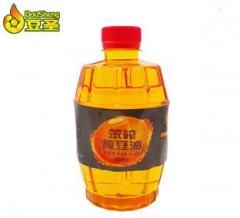 笨榨纯豆油 500ml(品鉴装)