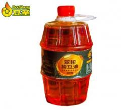 笨榨纯豆油 1L(品鉴装)