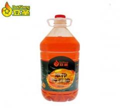 笨榨纯豆油 5L