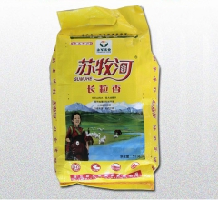 苏牧河 长粒香 5kg