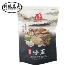 张文红 纯野生榛蘑 250g