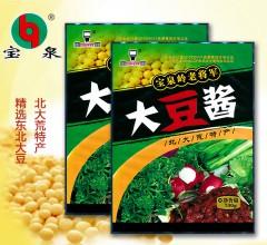 北大荒特产宝泉大豆酱优质调味酱 700g