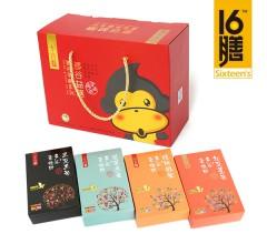 多谷益膳杂粮粉礼盒 280g*4盒